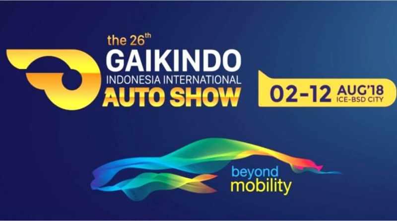 GIIAS 2018 pamerkan mobil baru - Beyond Mobility