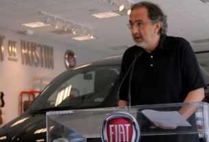 Sergio Marchionne Pensiun dari Ferrari dan Fiat 2018