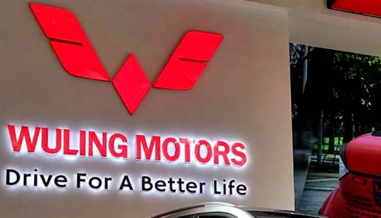 After sales service Wuling - GIIAS 2018