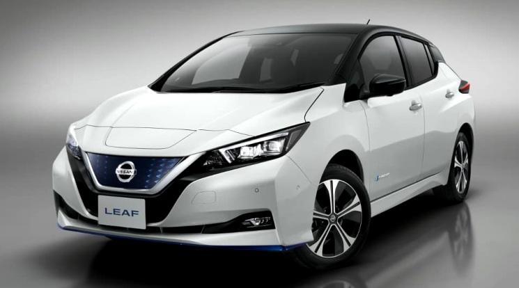 Mobil Listrik Nissan Leaf Dijanjikan Masuk Indonesia Pada 2020 Carusermagz Com