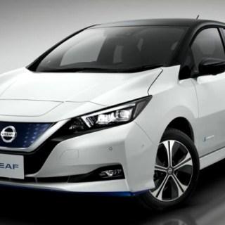 Nissan Leaf masuk Indonesia 2020 - Mobil Listrik