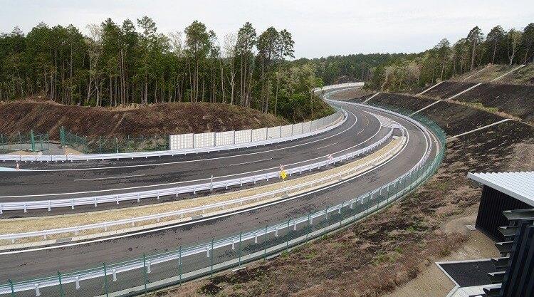 Toyota Bangun Sirkuit Mini Nurburgring