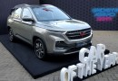 Wuling Almaz - Car of The Year 2019
