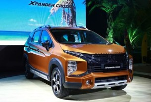 Xpander Cross Premium Package - Beda Varian Tertinggi