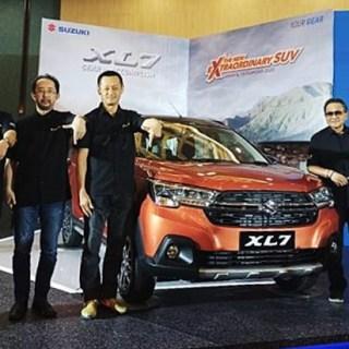 Harga Suzuki XL7 Indonesia lebih murah, mulai 230 jutaan