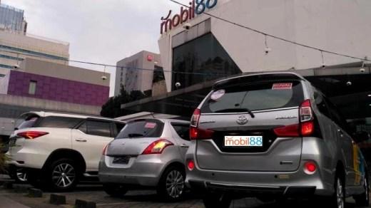 Beli Mobil Bekas - Showroom Mobil88
