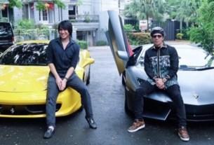 Supercar Artis Indonesia