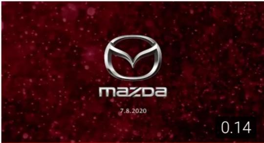 Pengumuman Tanggal Peluncuran Mobil Baru Mazda yang disinyalir adalah Mazda3 Turbo
