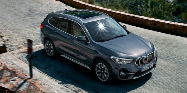 BMW X1 jadi EV di Generasi Baru yang dekat