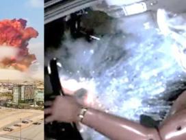 Ledakan di Lebanon dan Airbag Takata - Bahan Kimia yang sama