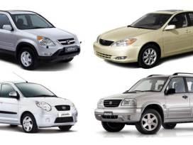 Mobil Bekas 50 jutaan - Keren dan Murah dari tiap merek dan jenis