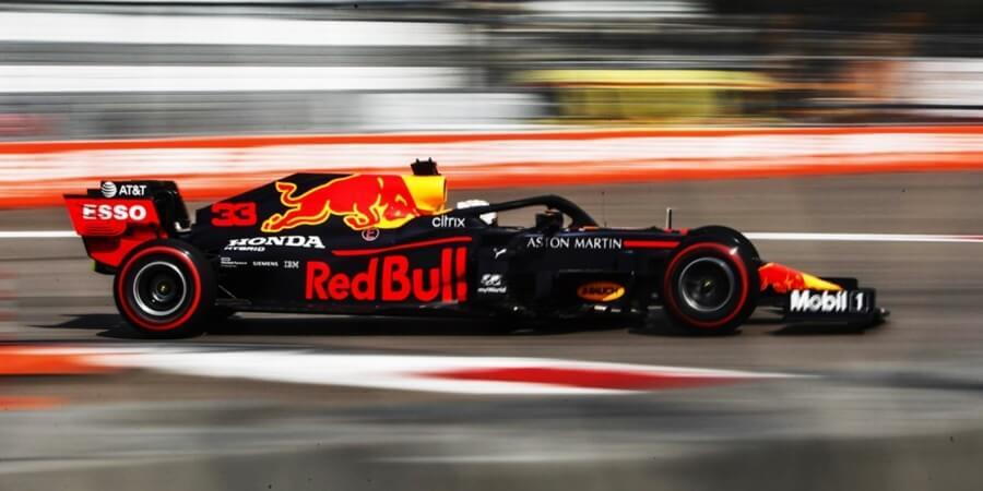 Honda Mundur dari Formula-1 setelah musim 2021