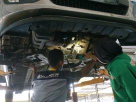 Steering Rack Berisik - Cek Penyebab dan Solusi
