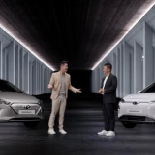 Peluncuran Mobil Listrik Hyundai Ioniq dan Kona Electric Indonesia