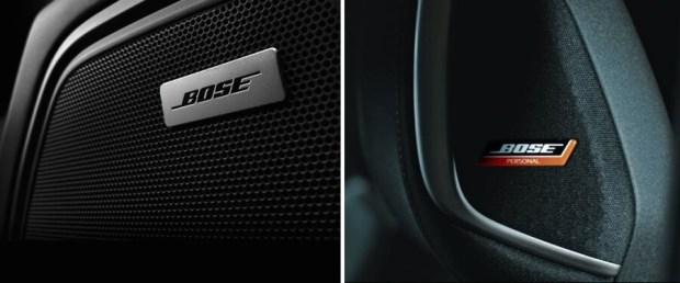 Bose - Audio Mobil Terbaik Dunia