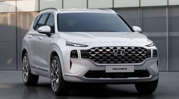 Mid Size SUV Tercanggih Hyundai segera hadir di Indonesia
