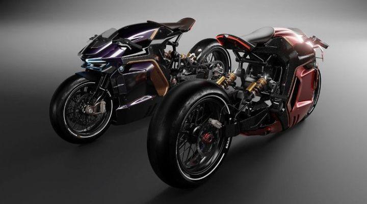 BMW Terminator Motorcyborg Concept