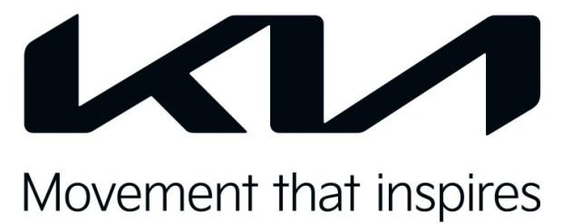 Logo dan slogan Baru Kia