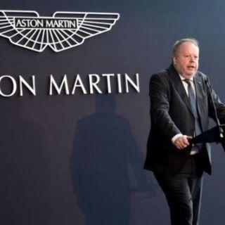 Mantan Bos Aston Martin Andy Palmer ingatkan Pemerintah UK