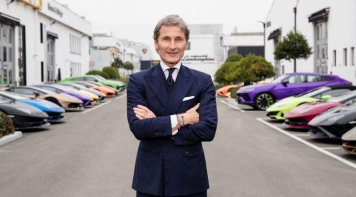 Stephan Winkelmann - CEO Automobili Lamborghini 2021 tentang Lamborghini Tutup Tahun 2020