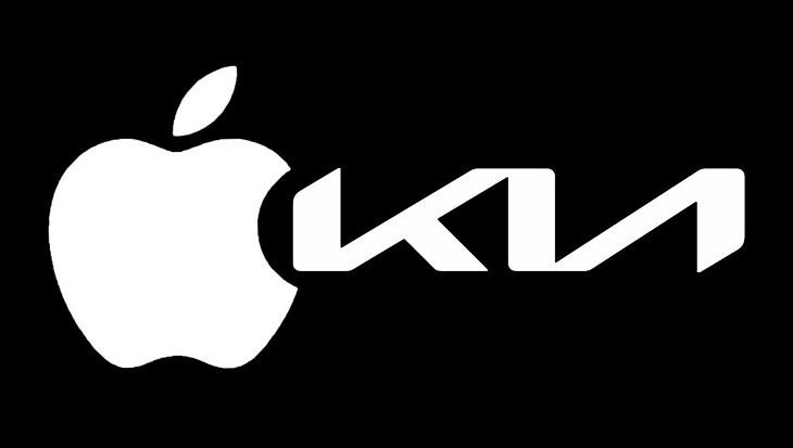 Kerjasama Apple dan Kia