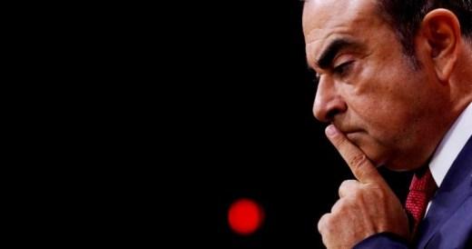 Pelarian Ghosn mantan Bos Nissan Diungkap di Pengadilan