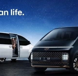 Hyundai Staria Indonesia - Review Lengkap