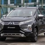 Mitsubishi Xpander 2021 - Mengapa Inden Xpander Lama