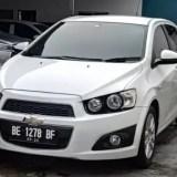 Chevrolet Aveo 2014 - Mobil Second Keren