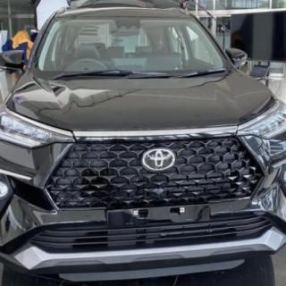Toyota Veloz FWD Generasi Baru