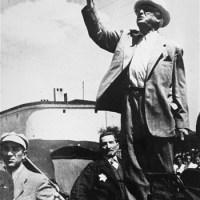 """Primo Levi - Rumkowski, il re dei giudei (da """"I sommersi e i salvati"""")"""
