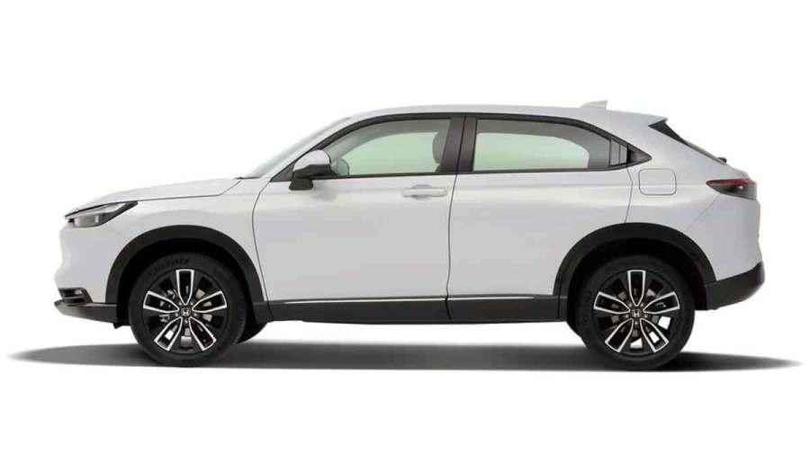 Honda HRV 2022 Redesign detailed: Mazda CX-30, Nissan Qashqai and Mitsubishi Eclipse Cross rival goes hybrid. Honda HR-V
