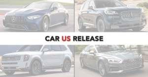 Car US Release