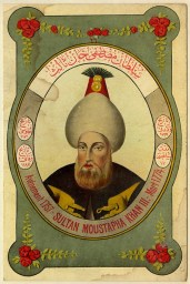 26. Sultan Moustapha Khan III (1757-1774)