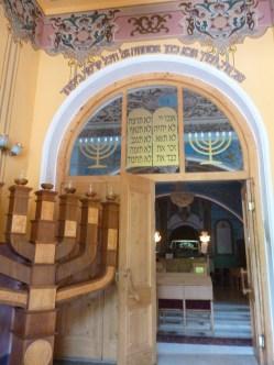carvansaray sinagoga georgia