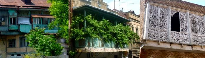 tifilis balcones carvansaray