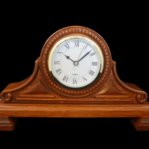 CarveWright Mantle Clock