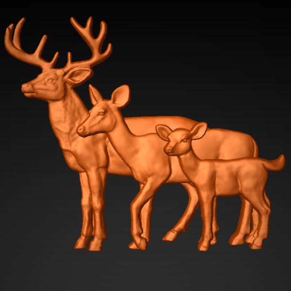 Deer_Group_1_front