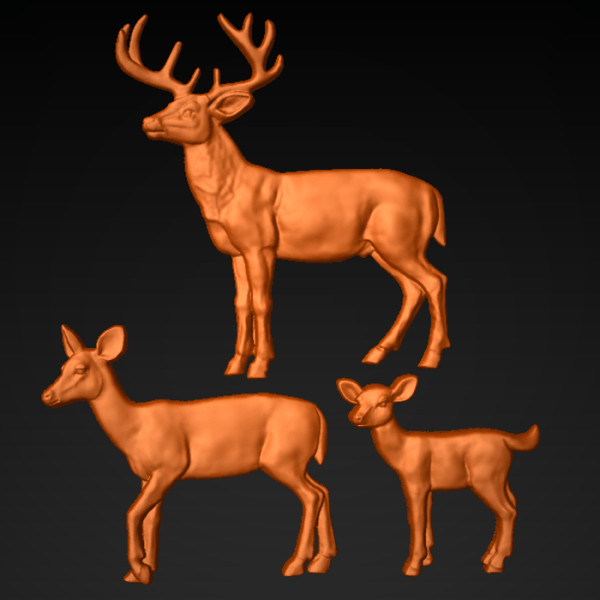 Deer_Group_2_front