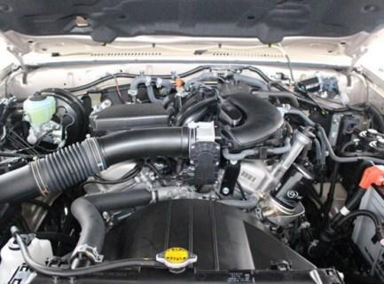 復刻版ランドクルーザー70燃費口コミ評価