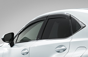 新型レクサスNX内装画像