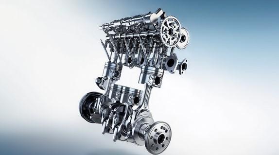x1ディーゼルエンジン