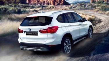 BMW新型X1のおすすめグレードはxDrive18d!スタンダードかXラインで悩んでます。。