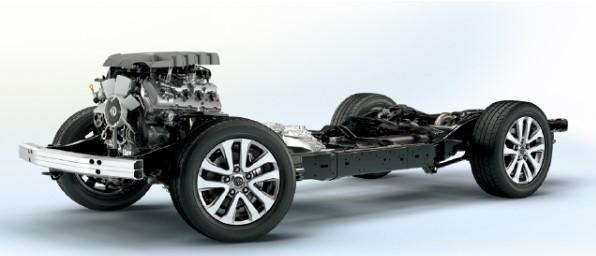 新型ランドクルーザー200系燃費