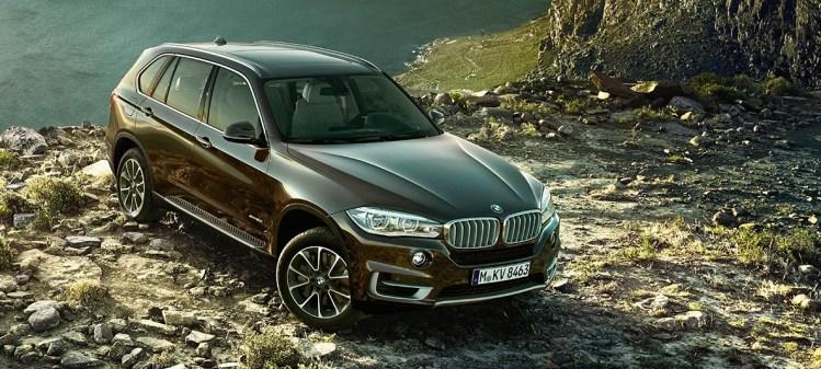 BMW新型X5の口コミ・評価・評判まとめ!ディーゼルターボやeDriveのプラグインハイブリッドはどう?