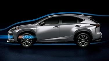 新型レクサスNXハイブリッドの燃費は21.0km/L、ガソリンは13.0km/L。実燃費の満足度も◎ライバル車と比較してみるぜ!