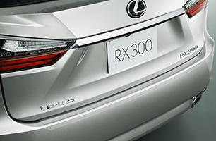 新型レクサスRXおすすめオプション