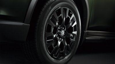 新型エクストレイル特別仕様車エクストリーマーX画像