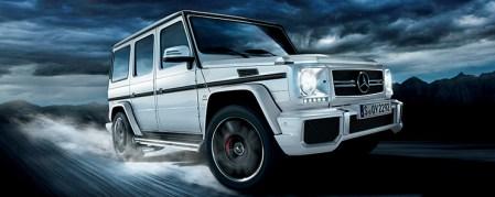 ベンツ新型Gクラスのサイズ・価格まとめ!ライバル車とも比較!ランクルプラドより小さいって知ってた?