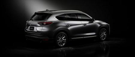 新型CX-8の馬力・サイズ・価格をライバル車と比較!プラド・エクストレイル・ハリアー・レクサスRXなどと比べてみました!